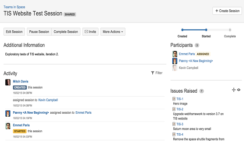 Capture for JIRA