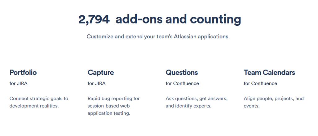 Atlassian插件